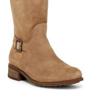 Ugg Keppler Suede Boots
